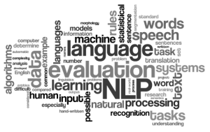Word Cloud (NLP)